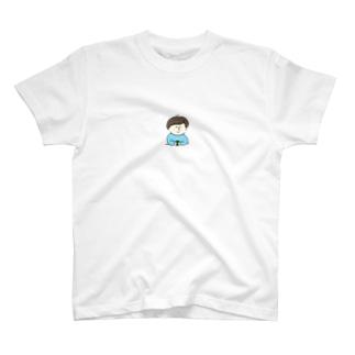 谷村くんグッズ T-shirts