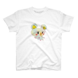 ちゅっちゅちゃん T-shirts