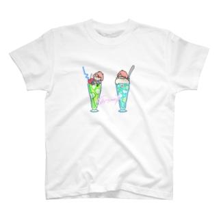 shinomiya T-shirts