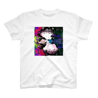 罪なきホシ T-shirts