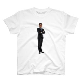 佐藤健太郎2015 T-shirts