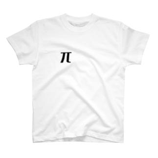 πTシャツ T-shirts
