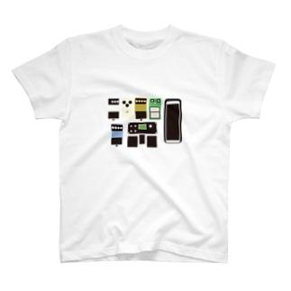 EFFECTOR_1 T-shirts