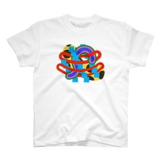 001 T-shirts