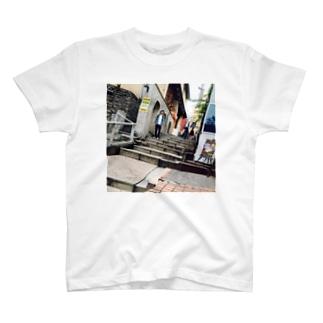 フォトT T-shirts