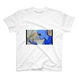 ファンタスティックプラネット T-shirts