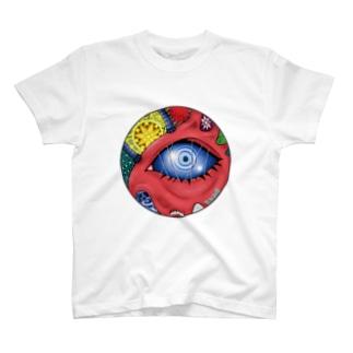 不気味絵~其の壱~ T-shirts