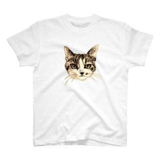 生意気な猫. T-shirts