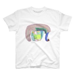 ぐんぐんどーう T-shirts