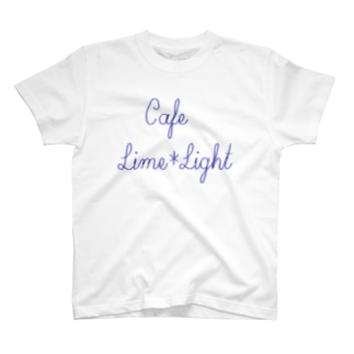 cafe limelight  T-shirts