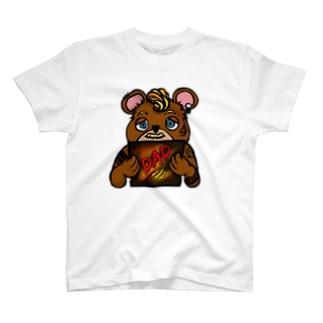 だっど🐻 T-shirts