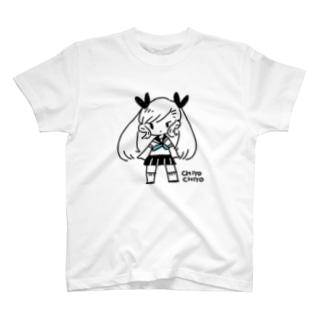ツンデレ T-shirts