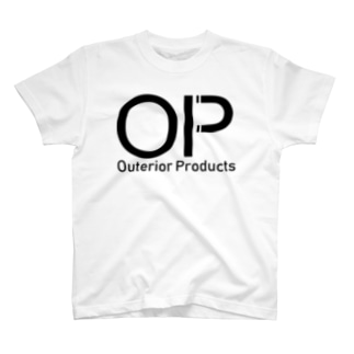 outeriorproducts T-shirts