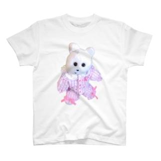 くまきちパジャマ T-shirts