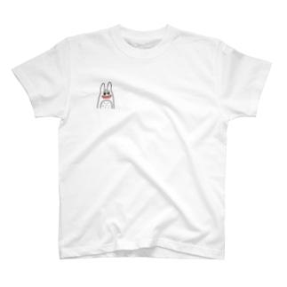 とろろ T-shirts