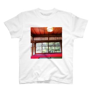 THE 和室 T-shirts
