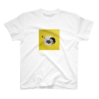 片思い T-shirts