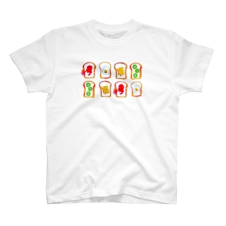 PAN T-shirts