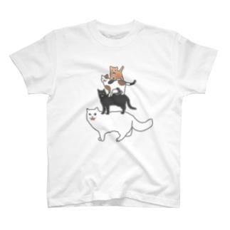フレーメン反応隊 T-shirts