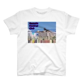 美しい街2 T-shirts
