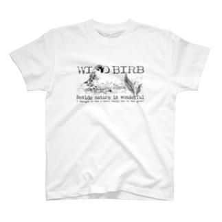 WILD BIRB T-Shirt