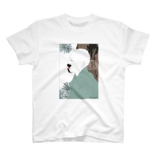 「これからの表現」すなば×村口麻衣 T-shirts