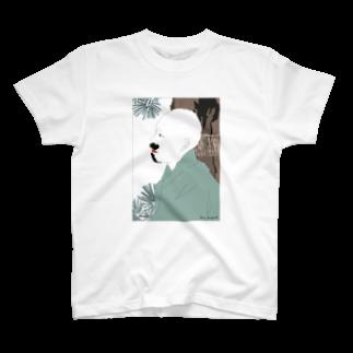 これからの表現の「これからの表現」すなば×村口麻衣 T-shirts