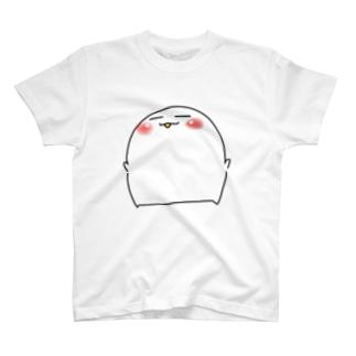 おまんじゅう君 T-shirts