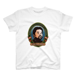 ギズモショップ ロゴ T-shirts