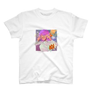 ぬ! T-shirts
