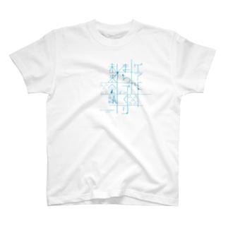 ケアまちTシャツ T-shirts