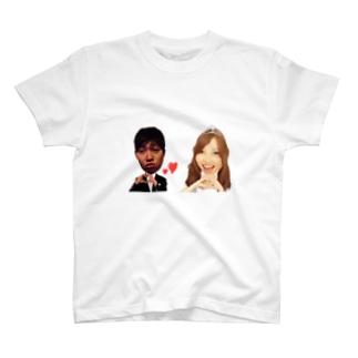 たっくんandまるちゃん T-shirts