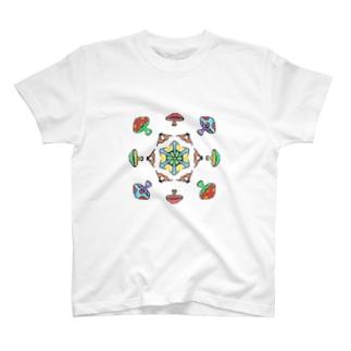 KINOKO🍄 T-shirts