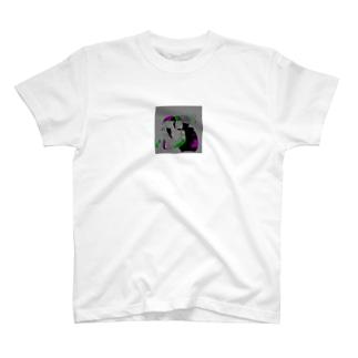 ダメなのかよ T-shirts