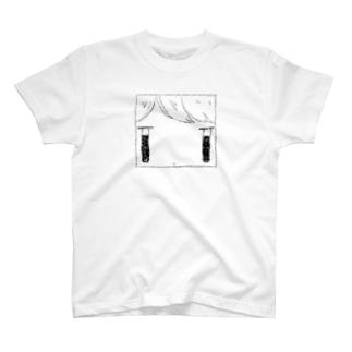 潤いくん T-shirts