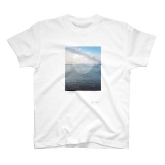 うみのおと T-shirts