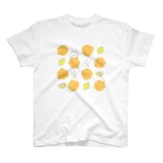 唐揚げおいしすぎ T-shirts