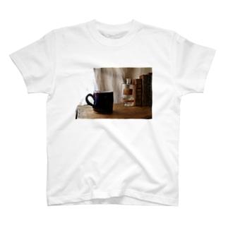 キュノワール T-shirts
