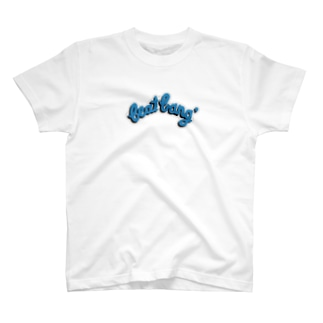 BEATBANG BASIC LOGO T-shirts