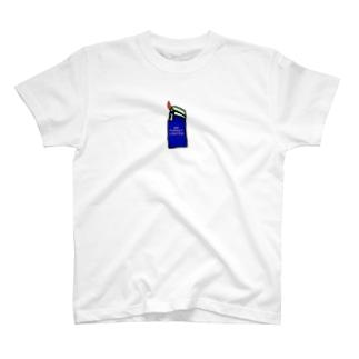 WE  FORGET LIGHTER T-shirts