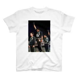 伝説 T-shirts