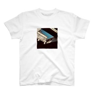 スキマフォト T-shirts
