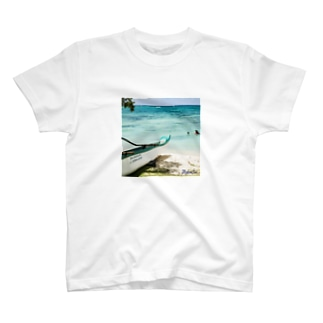 AlohaSol Original Photo T-shirts