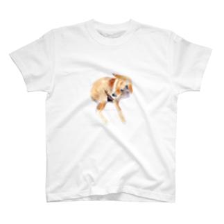 シェリーとチー子 T-shirts