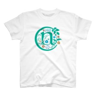 ノアココロンマーク T-shirts