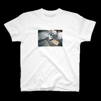 ゆいと君の1 T-shirts