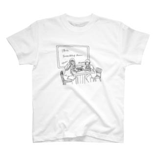 親友18周年記念Tシャツ T-shirts