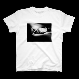 視覚世界の哲学的指示 T-shirts