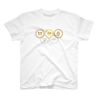 2020応援グッズ T-shirts