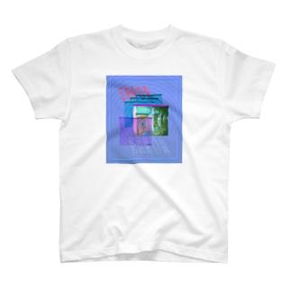 コンピュータエラー T-shirts